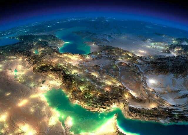 Tips for Traveling to Iran Perspective of an American Tourist