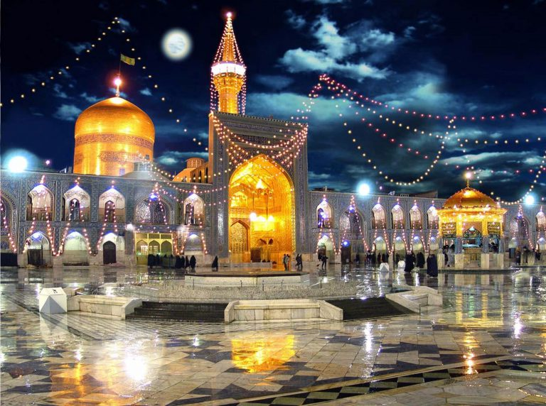 Mashhad City Attractions